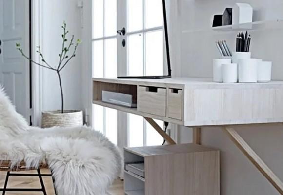 Télétravail : nos conseils pour aménager votre coin bureau