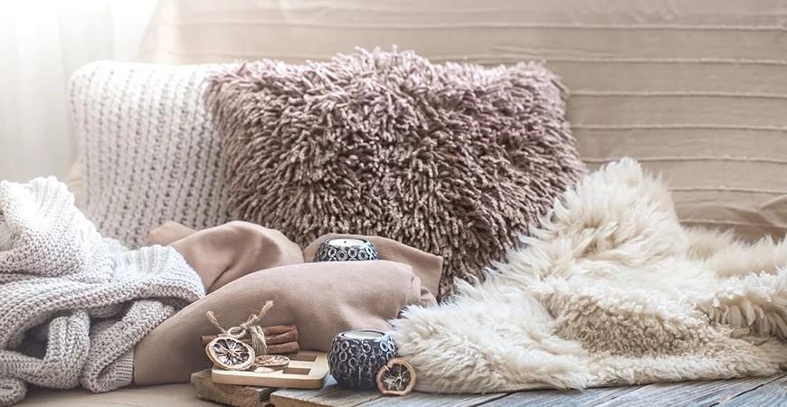 Comment créer une ambiance hygge dans votre salon ?