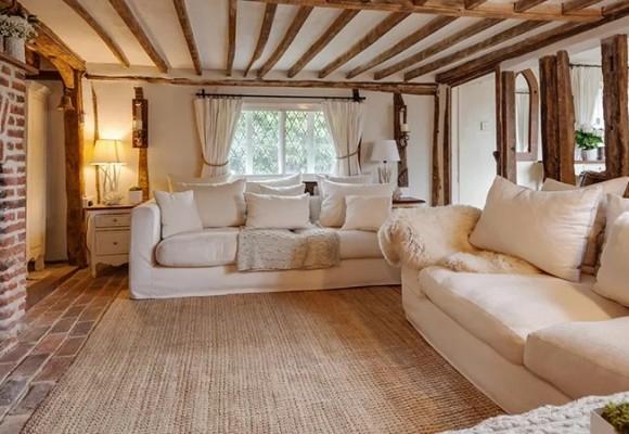 Comment décorer sa maison de campagne ?