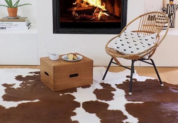 Comment bien choisir son tapis peau de vache ?